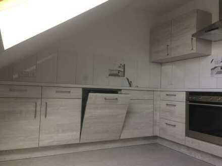 DG-Wohnung am Feldrand in ruhiger & zentraler Lage in Aschaffenburg (Kreis), Alzenau