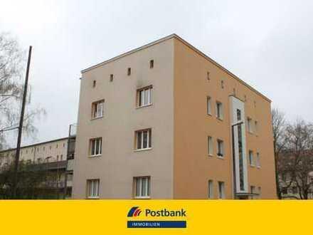 Kapitalanlage - Etagenwohnung mit Balkon in Sellerhausen-Stünz