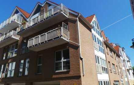 Schöne 2-Zimmer-Wohnung -Ruhige Lage am Leibnizpark