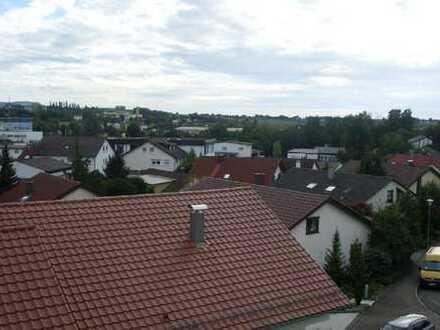 Wohnen mit Panoramablick