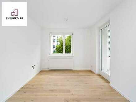 Provisionsfrei: Moderne 2-Zimmer-Wohnung mit Balkon