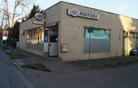 Gaststätte # Ladenlokal # Bauplatz