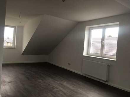 Erstbezug nach Sanierung :Freundliche 1-Zimmer-Wohnung in zentraler Lage von Aldenhoven