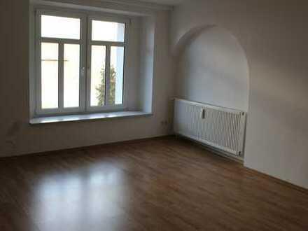 Gemütliche 1-Raum Wohnung im Erdgeschoss