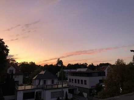 Attraktive und gut gelegene Dachterrassenwohnung in SOLLN (fast an der S-BAHN)