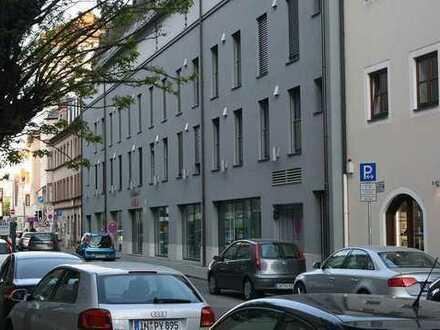 Große Luxus-4-Zimmerwohnung mitten in der City