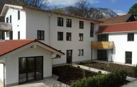 Exklusive 3-Zimmer-Wohnug, perfekt gelegen zwischen Fußgängerzone und Ortenaupark