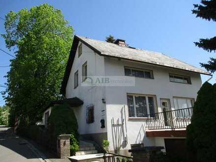 Einfamilienhaus mit herrlichem Grundstück ***Haus zum Kauf***