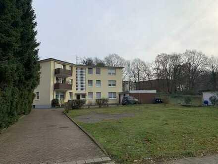 Schönes Mehrfamilienhaus mit 9 Wohneinheiten plus Bauland in Lüssum - Bockhorn