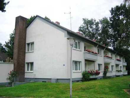 4 Zimmer-Wohnung im Grünen - Lippstadt / Lipperbruch