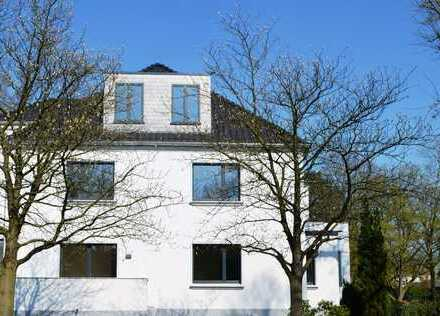 hochwertig+ideal geschnittene 5-6 Zimmer-Wohnung*top-saniert*Balkon*HWR*Gäste-WC*Bestlage Kirchrode