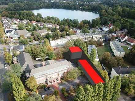 3000 m² Mischgebiet-Grundstück in Dorsten Holsterhausen zu verkaufen!