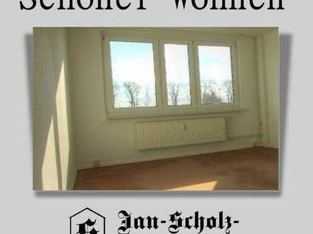 Günstige 3-Raum-Wohnung Boizenburg (Bahnhofsvorstadt)