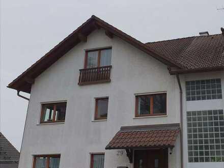 Kapitalanlage! 1,5-Zi.-Dachgeschosswohnung in Birkenfeld