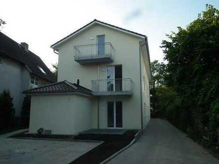 2-Zimmer-Wohnung in HH-Stellingen