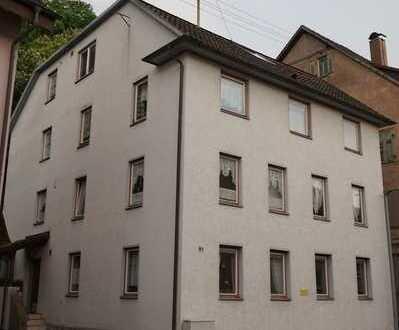 3,5 Zimmerwohnung in der Tal-Stadt von Schramberg