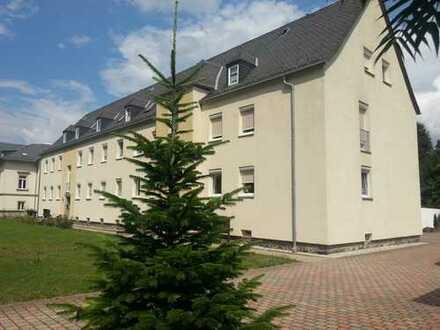 Sanierte 3-Zimmer-Mietwohnung, Einsiedel