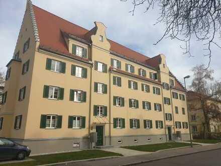 2-Zimmerwohnung im Proviantbachpalais