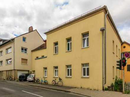 Top Kapitalanlage in Bamberg