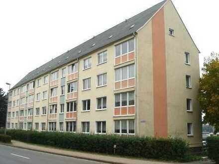 4- Zimmer- Wohnung für junge Familien