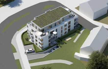 Neubauprojekt Buschstr. 282 - WE 10 Moderne 2 Zimmer Wohnung im 1. Obergeschoss