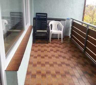 Helle 2 Zimmerwohnung mit großem Balkon inkl. Küche *Provisionsfrei*