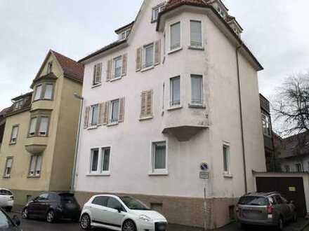 Schöne 3,5-Zimmer-Wohnung in Reutlingen