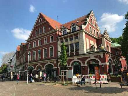 Einzelhandelsfläche mitten in der Fußgängerzone von Bergisch Gladbach