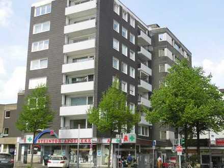 Schicke 3,5 Zi.-Stadtwohnung in Recklinghausen