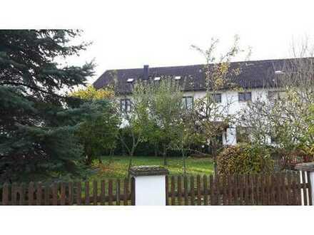 Schönes MFH mit 5 Wohnungen und 1Werkstatt in Aichach-Friedberg (Kreis)