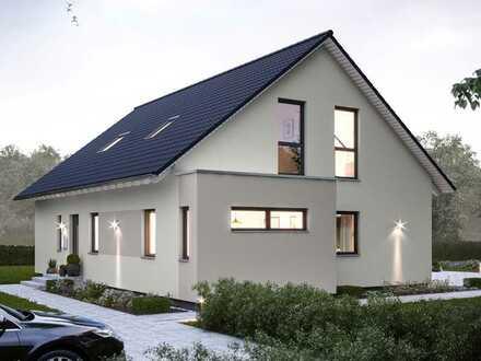 Exklusiver Bauplatz in Geestland mit eurem Traumhaus