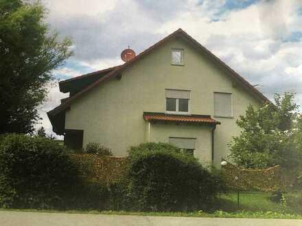 Gepflegtes, helles 5-Zimmer-Haus mit Einbauküche in Memmelsdorf/OT Drosendorf