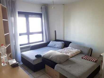 Großzügiges City Apartment in bester Mannheimer Stadtkern Lage mit Duplex Parker