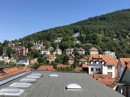 Neu renovierte 3 Zimmer Wohnung | Heidelberg, Altstadt