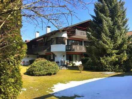 Schöne, geräumige zwei Zimmer Wohnung in Garmisch-Partenkirchen (Kreis), Garmisch-Partenkirchen