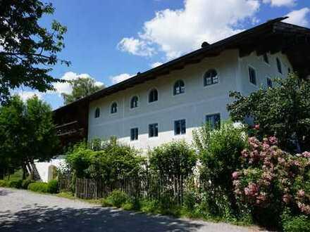 Tolle Maisonette-Wohnung in Amerang. Frei im Frühjahr 2021
