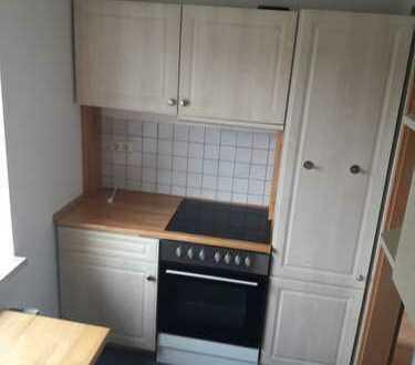 Gemütliche Single-Wohnung mit Einbauküche