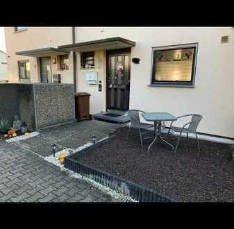 Attraktives und gepflegtes 5-Zimmer-Reihenhaus in Affalterbach, Affalterbach