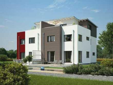 Ein Haus, so individuell wie seine Bewohner!