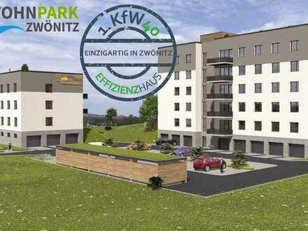 *Letzte Chance - Geniale 4- Raum- Wohnung - Wohnpark Zwönitz*