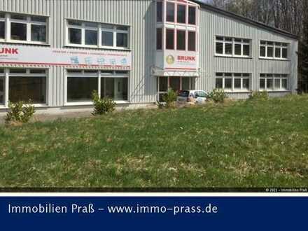 TOP Gelegenheit! Büroräume u. Ausstellfläche in Kirschweiler/Idar Oberstein