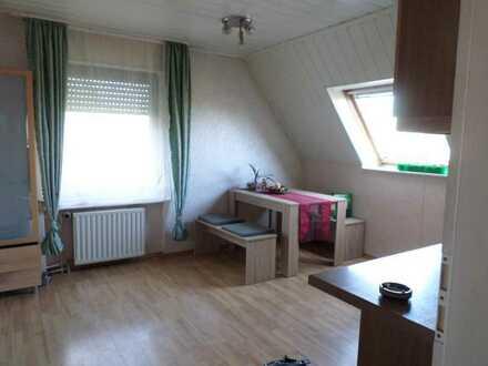 Wohnung im 2 Familienhaus