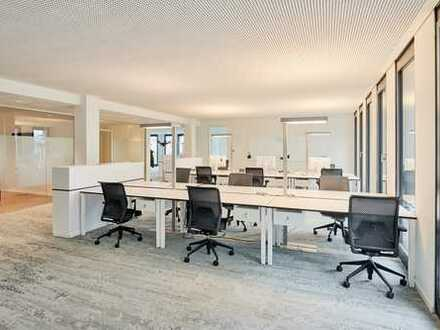Repräsentative Büroräume direkt am Bremer Hbf