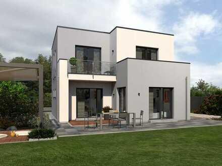 Bauen Sie das Haus, was am besten zu Ihnen passt! Info unter 0173-8594517
