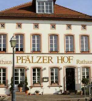 Restaurant Pfälzer Hof in Weisenheim am Sand neu zu verpachten