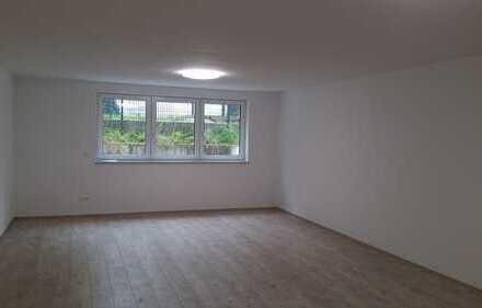 99 qm Wohnung im Untergeschoss in Eching/Dietersheim