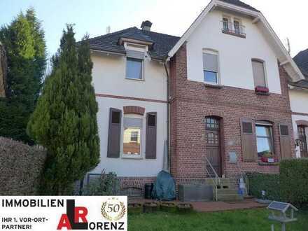 LORENZ-Angebot in BO-Südwest: 2 Maisonetten im historischen Gebäude.