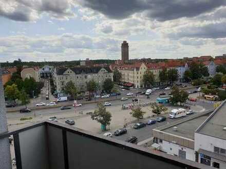 Schöne 1-Zimmer-Wohnung mit EBK und Balkon in Siemensstadt (Spandau), Berlin