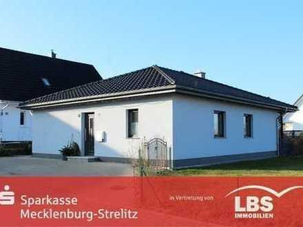 Einfamilienhaus in beliebter Lage - Neubrandenburg