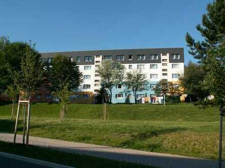 Gemütliche 2-Raumwohnung auf dem Mühlberg